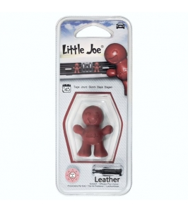 Osviežovač vzduchu Little Joe 3D Leather
