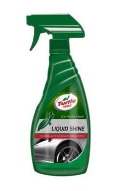 Turtle Wax Green Line Liquid Shine - Tekutý lesk 500ml