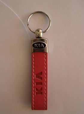 Kľúčenka Kia červená 91b0a46ec66