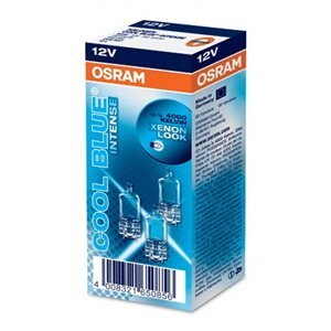 Osram W5W 12V Cool blue 1 ks