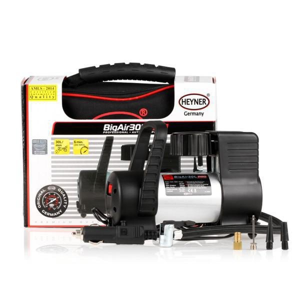 Kompresor 12V Heyner Big Air 30L Profi