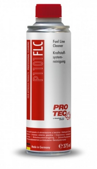 Pro-tec Fuel Line Cleaner 375ml