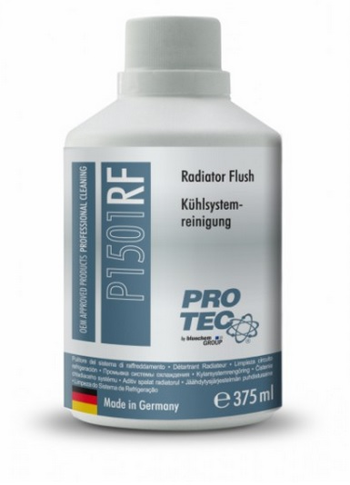 Pro-tec Radiator flush 375 ml