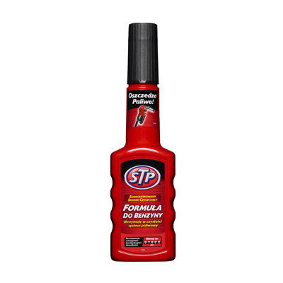 STP  Petrol Treatment 200ml