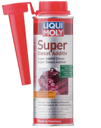 Liqui Moly Super Diesel Additiv 250ml