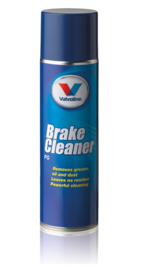 Valvoline Brake Cleaner 500ml