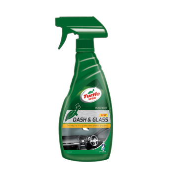 Turtle Wax Green Line Dash & Green Lineass - Čistič skla a plastov 2v1 500ml