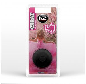 K2 Carat Lady in pink 2,7ml