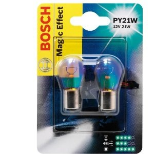 Bosch Magic Effect PY21W Bau15s Box