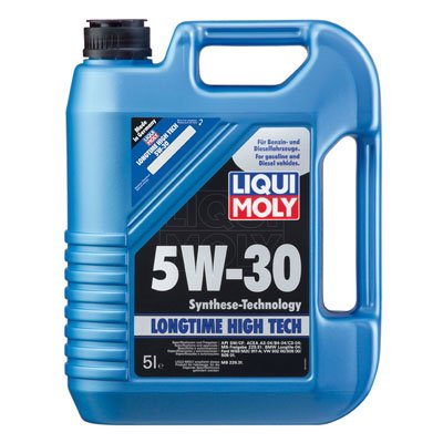 Liqui Moly Longtime High Tech 5W-30 5L