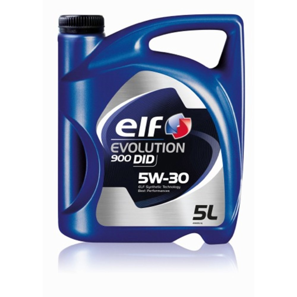 Elf Evolution 900 DID 5W-30 5L