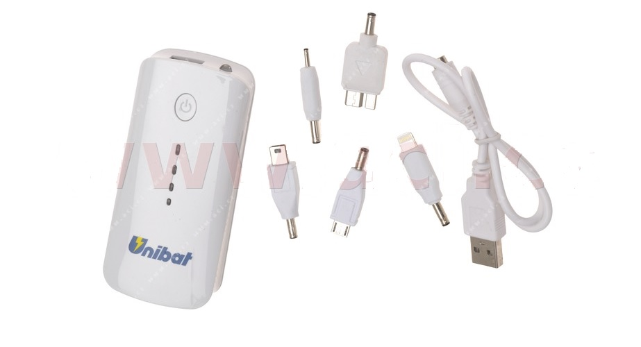 Power Banka Unibat 5200mAh