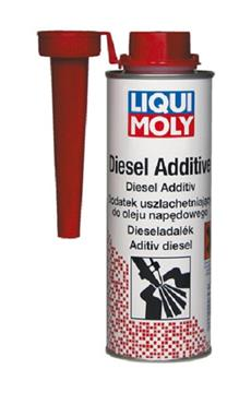 Liqui Moly Prísada do nafty 300ml