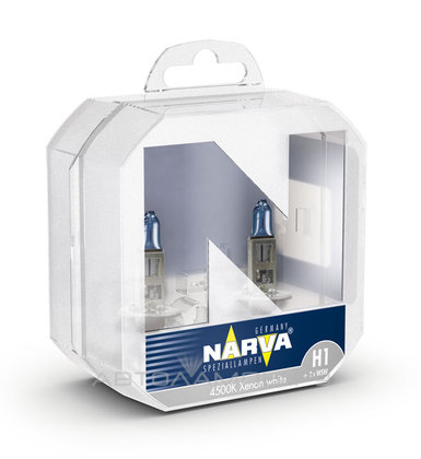 Narva Range Power White H1 12V 85W