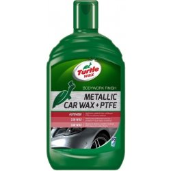 Turtle Wax Green Line Metallic Wax PTFE 500ml
