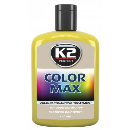 K2 Color max žltý 200ml