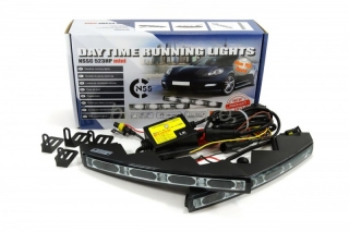 NSSC LED denné svietenie DRL 523 mini (216mm) DRL 523 HP MINI
