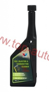 Valvoline Fuel Injector and Carburettor Cleaner 350 ml