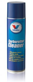 Valvoline Carburettor Cleaner 500 ml