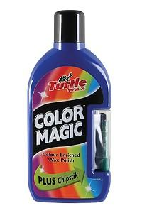 TURTLE WAX Color Magic Plus (tmavomodrý) 500ml