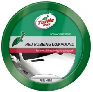 Turtle Wax Rubbing Compound 250g