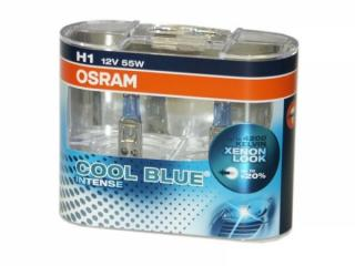 Osram 12V H1 55W Cool Blue Intense Box
