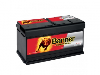 Banner Power bull 12V 88ah 680A, P8820