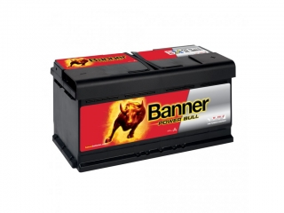 Banner Power bull 12V 95ah 760A, P9533