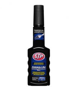 STP Diesel Injector Cleaner 200ml