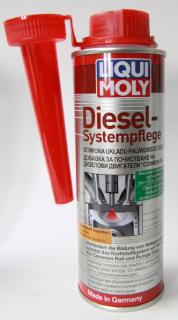 Liqui Moly Systempflege Diesel Fur Common Rail 250ml