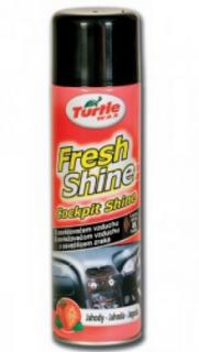 TURTLE WAX Fresh Shine Jahoda 500ml