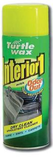 Turtle Wax Interior 1 500ml