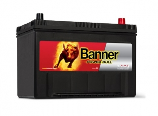 Banner Power bull 12V 95ah 680A,P9504