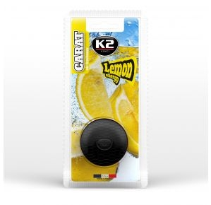 K2 Carat Lemon energy 2,7ml