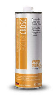 Pro-tec Common Rail Diesel System Clean & Protect 1 L