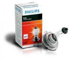 Philips H7 Rally 12V 80W