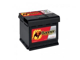 Banner Power bull 12V 44ah 420A,P4409