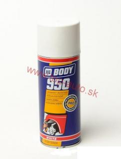 BODY 950 biely spray 400ml