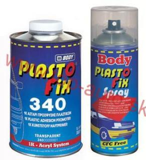 BODY Plastofix spray 400 ml