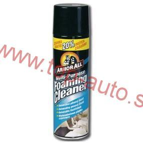 Armor All Carpet & Seat Foaming Cleaner 500ml - Univerzálny penový čistič