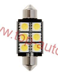 Led 12V 35mm canbus 6000K