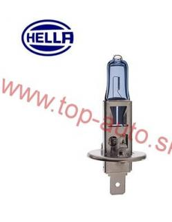 Hella H1 12V 55W Blue Light