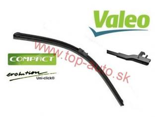 Valeo Compact Evolution 530 mm, E52