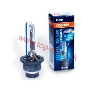 Osram D2R 35W Cool blue intense