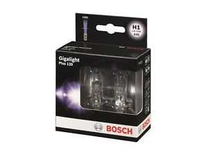 Bosch Plus 120 12V H1 55W Box
