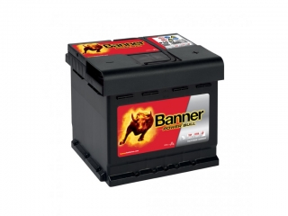 Banner Power bull 12V 50ah 450A, P5003