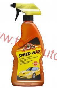 Armor All Autovosk Speed Wax spray 500ml