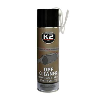 K2 DPF cleaner 500 ml
