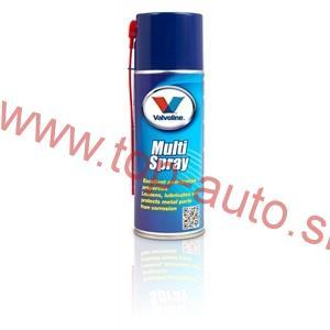 Valvoline Multi spray 400 ml