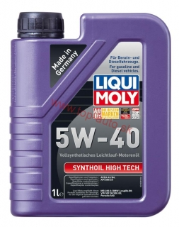 Liqui Moly Synthoil Hightech 5W-40 1L
